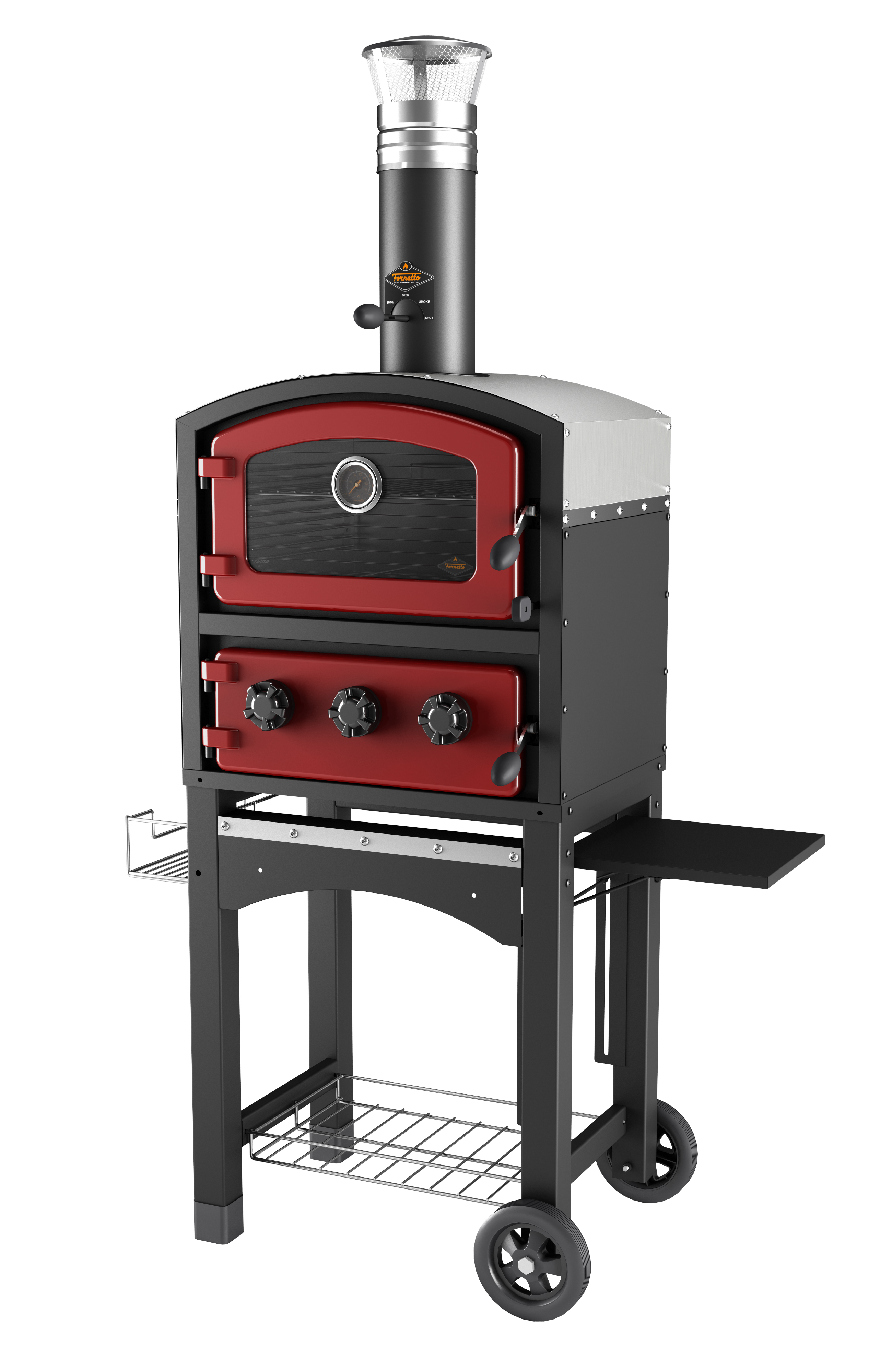 Fornetto Ovens Stoves And Flues N Ireland Ni